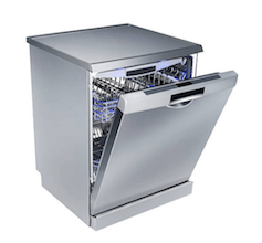 dishwasher repair wallingford ct
