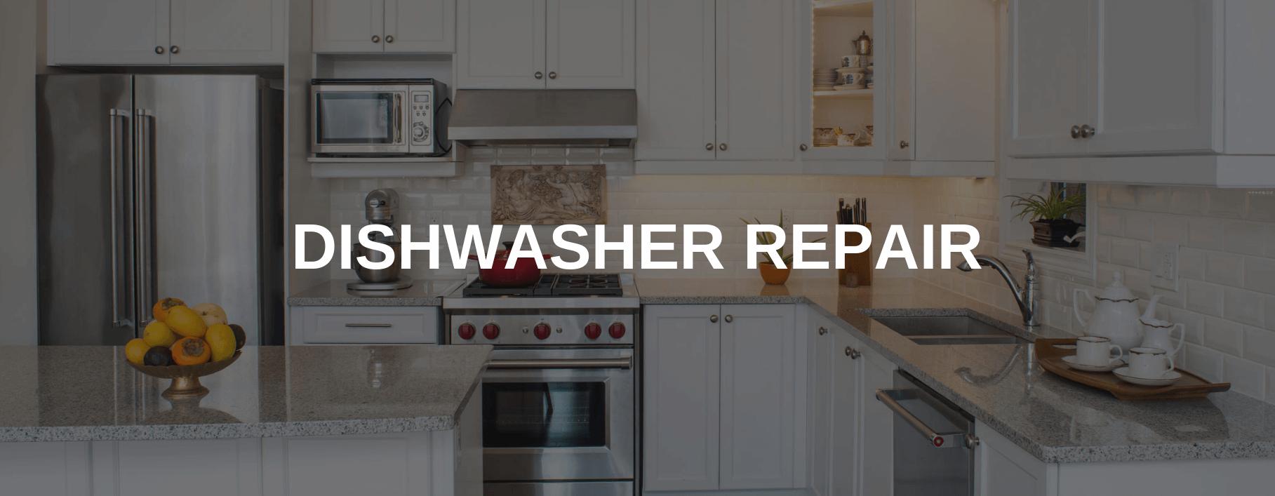 dishwasher repair wallingford